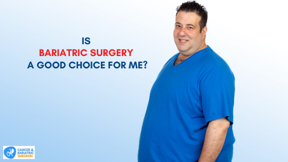 Bariatric Surgery A Good Choice For Me   Best Bariatric Surgery in Bangalore